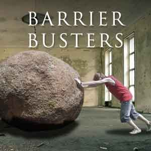 the basement project recovery courses - barrier busters