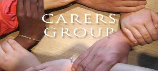 concerned others group formerly carers group